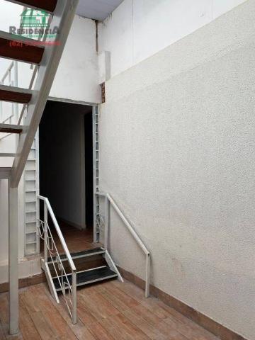 Sala para alugar, 350 m² por R$ 4.700/mês - Setor Central - Anápolis/GO - Foto 11