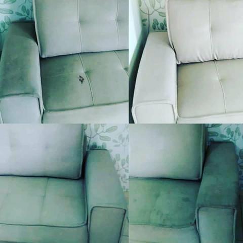 Limpeza de sofás e Outros - Foto 4