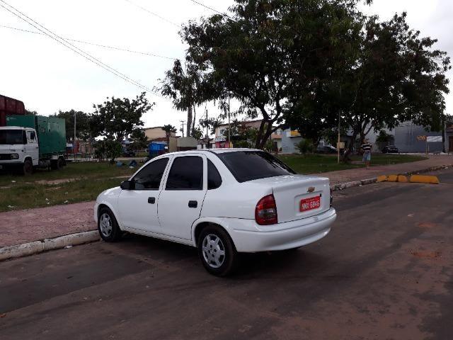 Classic 2009/2010 R$ 11.500,00 (Negociável) - Foto 11