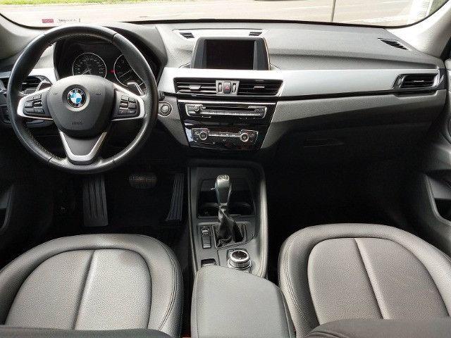 BMW X1 2.0 Sdrive 20i Gp Active Flex 2017 - Foto 8