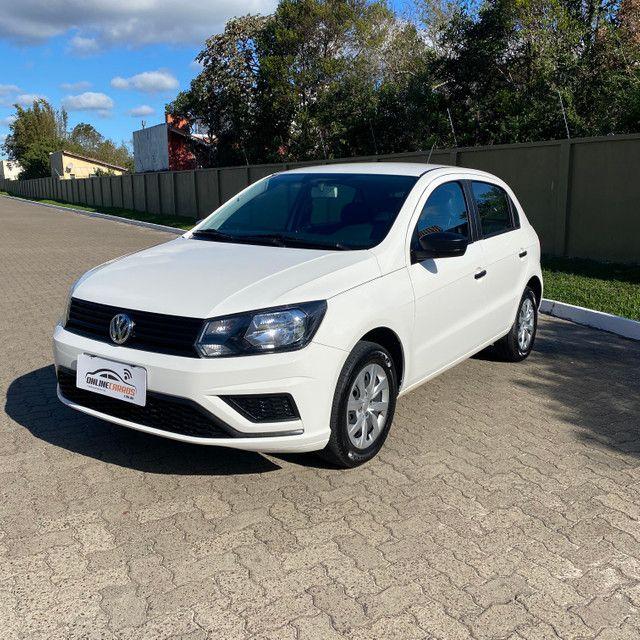 VW Gol 1.0 2019 - Foto 2