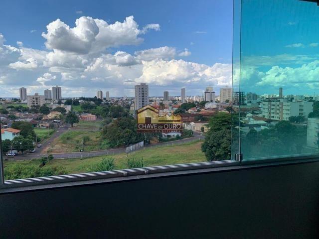 Apartamento à venda, 4 quartos, 2 vagas, Santa Maria - Uberaba/MG - Foto 7