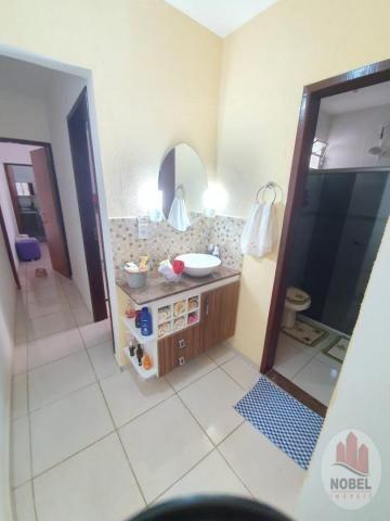Casa para venda 3/4 no bairro Conceição - Foto 12