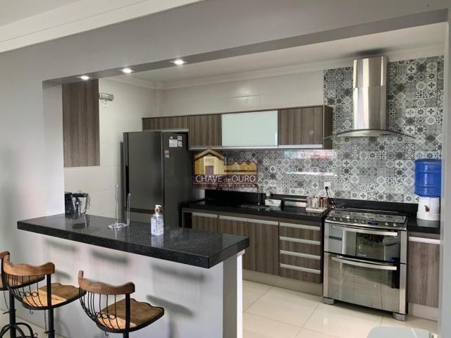 Apartamento à venda, 4 quartos, 2 vagas, Santa Maria - Uberaba/MG - Foto 3