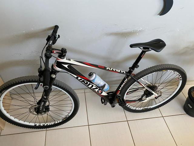 Bike 29 fibra