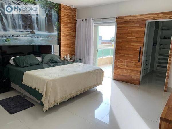 Sobrado com 4 dormitórios à venda, 283 m² por R$ 1.350.000,00 - Setor Andréia - Goiânia/GO - Foto 7