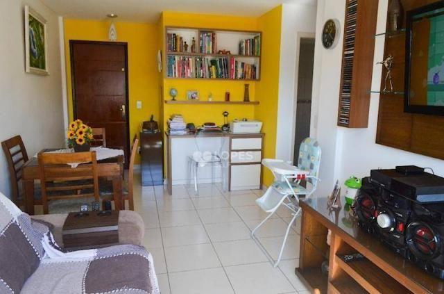 Apartamento à venda, 60 m² por R$ 150.000,00 - Colubande - São Gonçalo/RJ - Foto 2