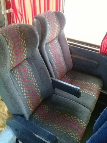 Bancos de ônibus rodoviários reclináveis 12 ao total  - Foto 3