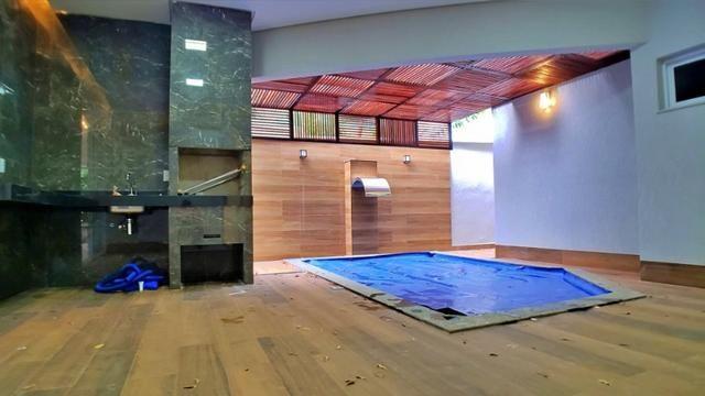 Casa 3 Suítes + Escritório, 183 m² c/ lazer no Condomínio Mirante do Lago - Foto 15