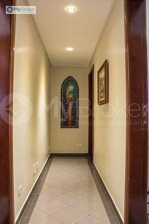 Apartamento com 5 quartos, 4 suítes, Edifício Aparecida,Setor Sul. - Foto 3