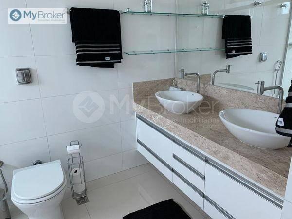Sobrado com 4 dormitórios à venda, 283 m² por R$ 1.350.000,00 - Setor Andréia - Goiânia/GO - Foto 19