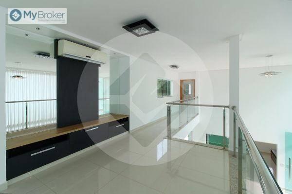 Sobrado com 4 dormitórios à venda, 622 m² por R$ 4.250.000,00 - Residencial Aldeia do Vale - Foto 15