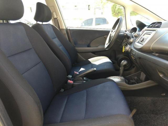 Honda Fit Lx 1.4 Flex 8v 16v 5p Aut. - Foto 3