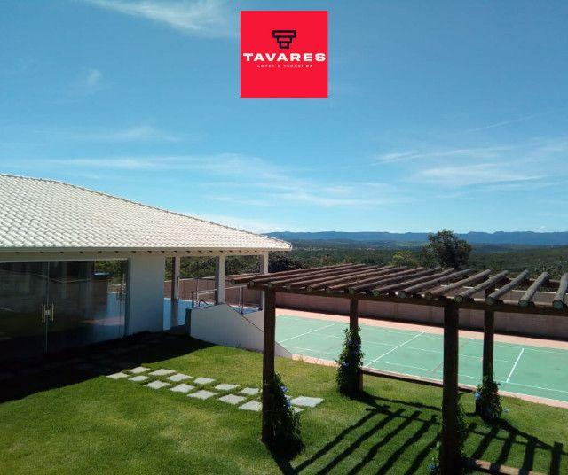 Ótimos lotes em Condomínio Fechado - 1.000 m²- Livre de Barragem - Financio - RTM - Foto 3