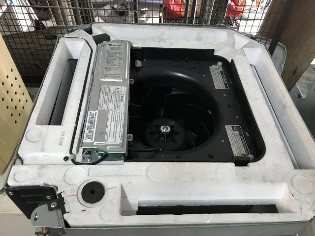 Ar Condicionado K7 48.000 btus com Garantia - Somos Loja - Foto 4