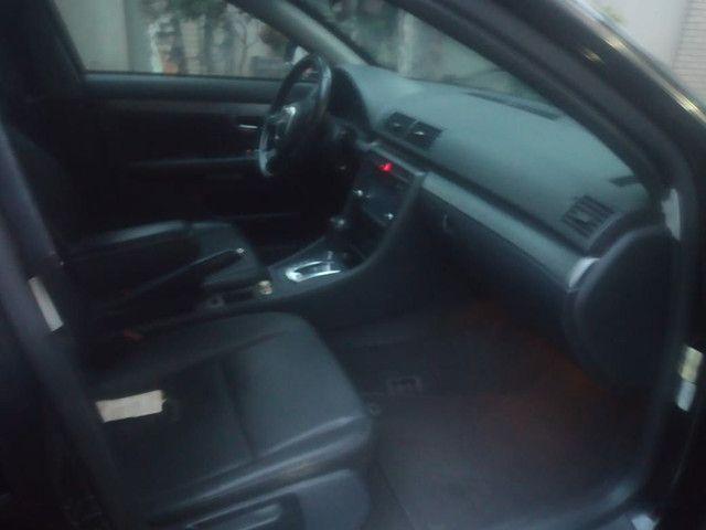 Audi A4 2007 1.8T  blindado  - Foto 2