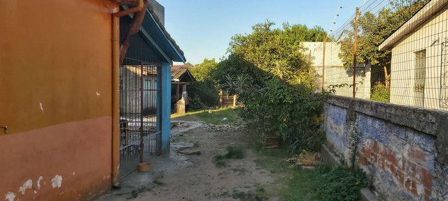 Sala comercial com casa de alvenaria ao fundos. Av. Borges de Medeiros, 960. - Foto 13