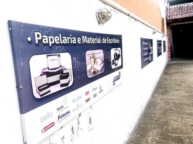 Vende-se Loja de Informática, Papelaria e manutenção de computadores, notebooks celulares - Foto 5