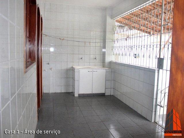 E.X.C.E.L.E.N.T.E Localização, Casa em Campo Grande Cod. 028 - Foto 11