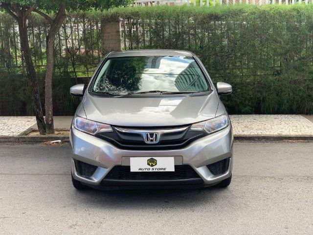 Honda Fit LX 1.5 2015 - Foto 2