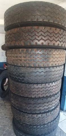 pneus 1100/22 - Foto 2