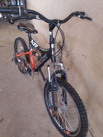 Bicicleta infantil zerada - Foto 2