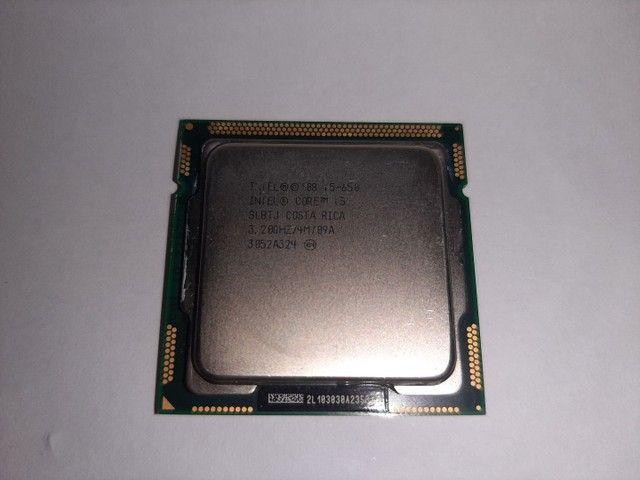 Processadores Intel e AMD, Aparti de 100R$. - Foto 2