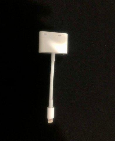 Adaptador Apple de Lightning para AV Digital