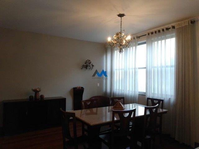 Apartamento à venda com 5 dormitórios em Santo antônio, Belo horizonte cod:ALM1700 - Foto 10