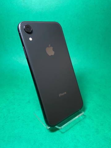 iPhone XR 64Gb Spacegray Seminovo  - Foto 2