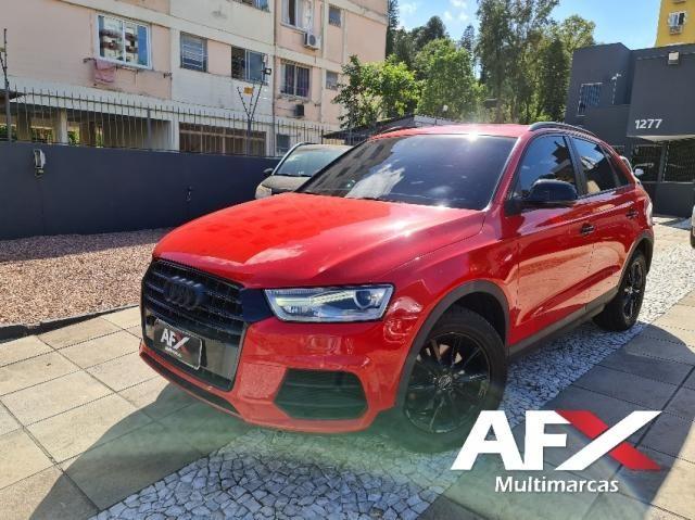 Audi Q3 1.4 TFSI ATTRACTION 4P