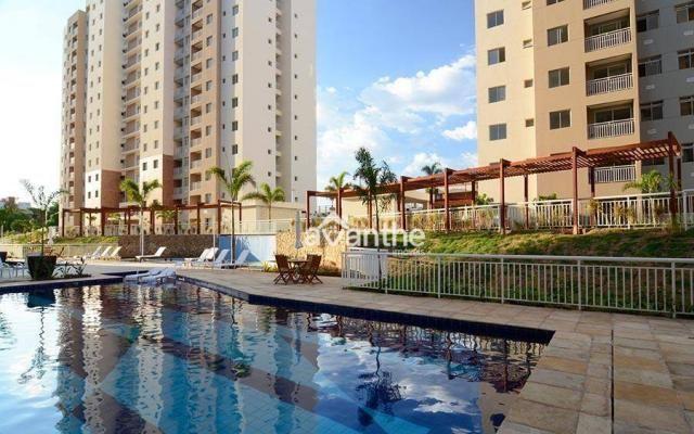 Apartamento com 3 dormitórios à venda, 74 m² por R$ 317.000 - Santa Isabel Zona Leste - Te - Foto 16