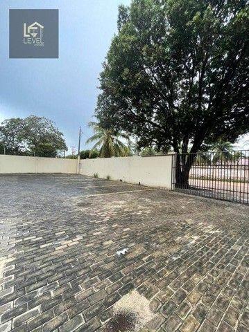 Apartamento com 2 dormitórios à venda, 52 m² por R$ 120.000,00 - Chácara da Prainha - Aqui - Foto 13