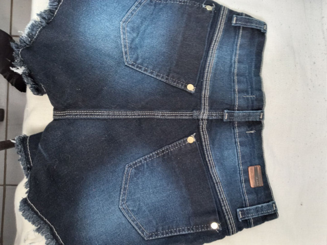 3 shorts jeans  - Foto 6