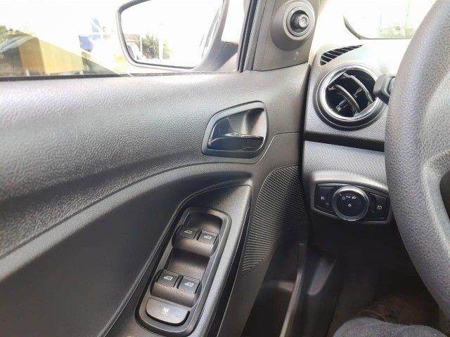 Ka Sedan Titanium 1.5 Aut. - 2019 - Novíssimo, Revisado e C/ Garantia - Foto 12