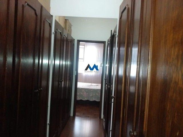 Apartamento à venda com 5 dormitórios em Santo antônio, Belo horizonte cod:ALM1700 - Foto 16