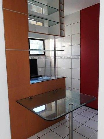 Apartamento com 3 dormitórios à venda, 60 m² por R$ 170.000,00 - Cidade dos Funcionários - - Foto 9