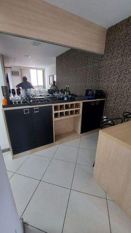 Apartamento Mobiliado 02 Quartos no Royal Flat Aterrado Volta Redonda