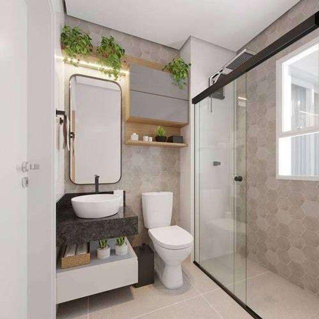 Metropolis - Apartamento de 46 à 65m², com 2 Dorm, 1 à 2 Vagas - Centro - MG - Foto 4
