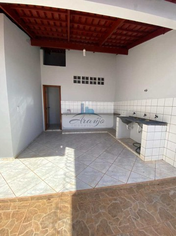 Casa à venda com 5 dormitórios em Plano diretor sul, Palmas cod:627 - Foto 5