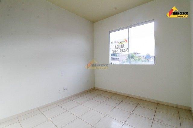 Apartamento para aluguel, 3 quartos, 1 suíte, 1 vaga, Catalão - Divinópolis/MG - Foto 9