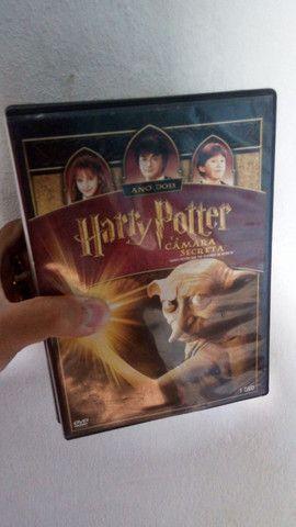 DVDS HARRY POTTER - Foto 2