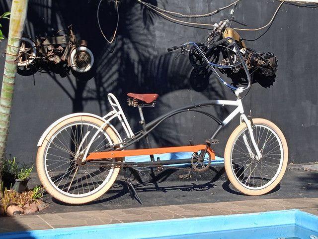 Bike chopper - Foto 2