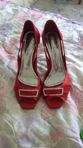 Sapato número 38 - Foto 3