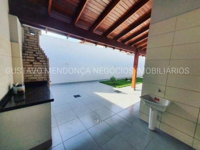 Casa toda reformada com amplo quintal na Vila Sobrinho! - Foto 2