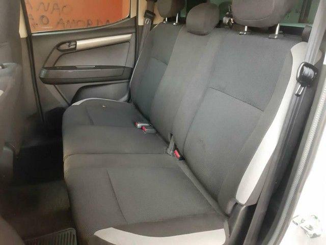 Chevrolet Ss10 2.5 ADVANTAGE  - Foto 9