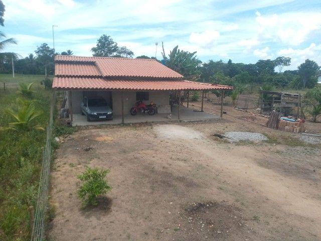 Vendo casa proximo agua do porto ibiruçu porto seguro bahia  - Foto 4
