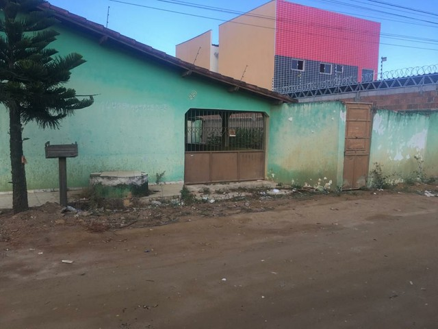 Vendo casa em Teixeira de Freitas Ba - Próximo a churrascaria água na boca. - Foto 9
