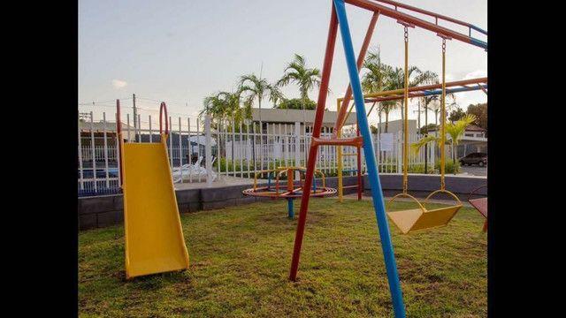 Apartamento 02 e 03 Quartos - Valle das Palmeiras - Foto 5