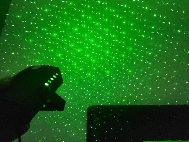 Laser Efeitos 150 metros de projeção - Foto 4